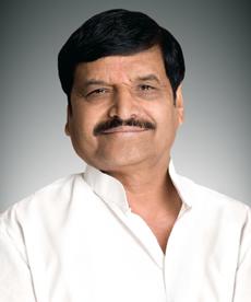 Shiv Pal Singh Yadav